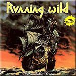 Running Wild - Under Jolly Roger