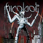 Cover of Probot � s/t