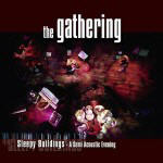 Cover of The Gathering  Sleepy Buildings