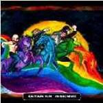 Kaptain Sun - Rainbowride