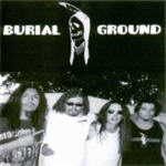 Burial Ground - Born Into Extinction (Sampler)