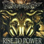 Cover of Monstrosity - A Rise To Power