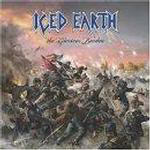 Cover of Iced Earth � The Glorious Burden