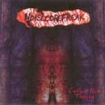 Noisecore Freak - Corner Itch Theory