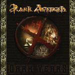 Dark Avenger - X Dark Years