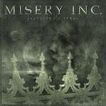 Misery Inc. - Yesterday's Grave