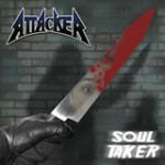 Cover of Attacker - Soul Taker