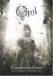 Opeth - Lamentations: Live At Shepherd�s Bush Empire 2003 (DVD)