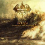 Cover of Orphaned Land - Mabool (The Story Of The Three Sons Of Seven)