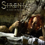 Cover of Sirenia - An Elixir For Existence