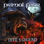 Cover of Primal Fear - Devil's Ground