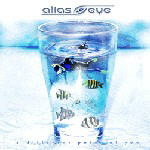 Cover of Alias Eye - A Different Point Of View