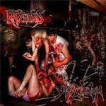Ravenous, The - Blood Delirium