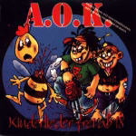 A.O.K. - Kinderlieder Frei Ab 18