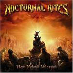 Cover of Nocturnal Rites  New World Messiah