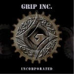 Cover of Grip Inc. - Incorporated