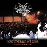 Dark Funeral - De Profundis Clamavi Ad Te Domine-Live In South America 2003