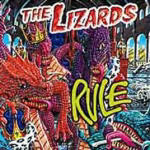 Lizards, The - The Lizards Rule