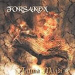 Cover of Forsaken - Anima Mundi
