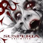 Cover of Susperia - Unlimited