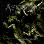 Cover of Astriaal - Renascent Misanthropy