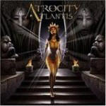 Cover of Atrocity - Atlantis