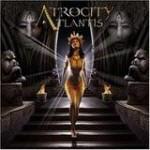 Cover of Atrocity - Atlantis
