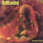 Cover of Hellfueled - Volume One
