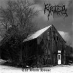 Cover of Krieg - The Black House