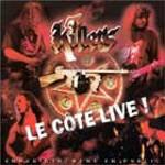 Killers - Le C�t� Live