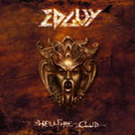 Cover of Edguy - Hellfire Club