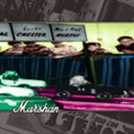 Marshan - Songs From Southern And Baseline