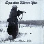 Cover of Operation Winter Mist - Winter Warfare II