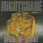 Nightshade - Dead Of Night