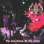 Odium - The Sad Realms Of The Stars