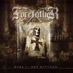 Cover of Forefather � Ours Is The Kingdom