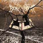 Cover of Borknagar - Epic