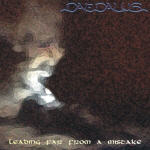Cover of Daedalus - Leading Far From A Mistake