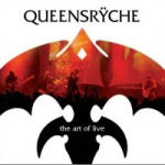 Cover of Queensryche - The Art Of Live
