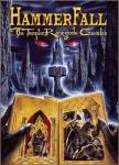 HammerFall - The Templar Renegade Crusades (DVD)