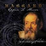 Cover of Haggard � Eppur Si Muove