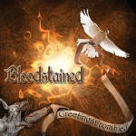 Bloodstained - Greetings From Hell