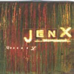 JenX - Unusual