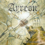 Cover of Ayeron - The Human Equation