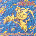 Skyclad - The Answer Machine?