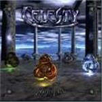 Celesty - Legacy Of Hate