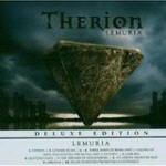 Cover of Therion � Lemuria/Sirius B