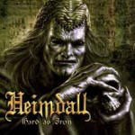 Cover of Heimdall - Hard As Iron