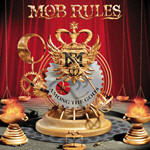 Cover of Mob Rules - Among The Gods
