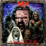 Lordi - The Monsterican Dream